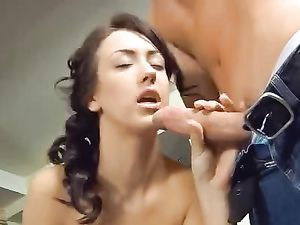 Fucking A Teenage Pussy Feels Better Than Anything Else