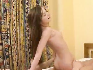 Romantic Valentines Day Massage And Hot Sex