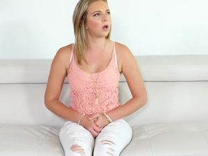 Cute Girl Tiffany Dawson Fucked Up The Butt